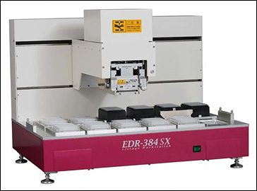 EDR-384SX 12stage Work station