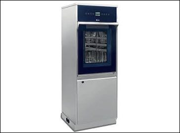 Automated Laboratory Glassware Washer